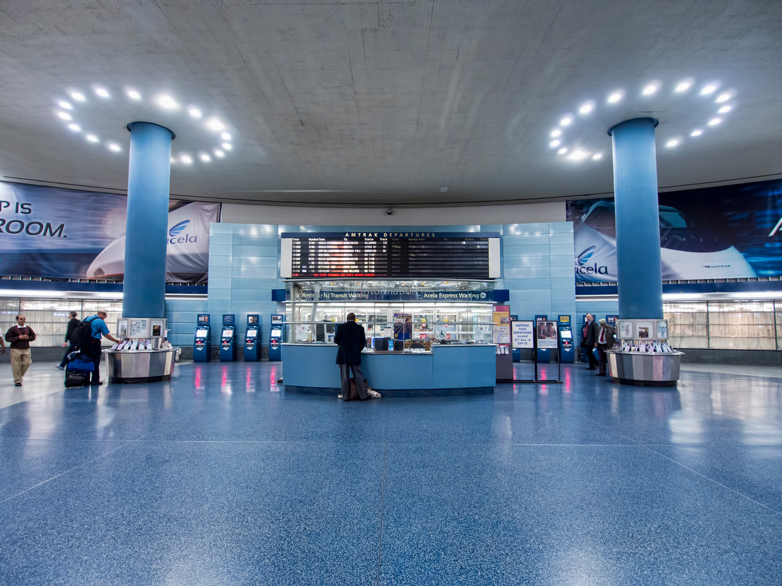 Penn Station And Madison Square Garden Steve 39 S Digicams Forums